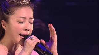 平原綾香10th Anniversary CONCERT TOUR 2013〜Dear Jupiter〜 at Bunkamura ORCHARD HALL トレーラー