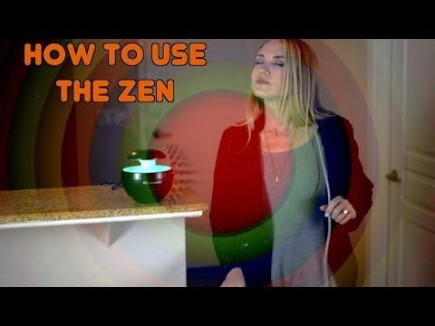 how-to-use:-gurunanda-zen-bluetooth-ultrasonic-diffuser