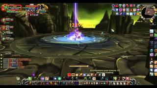 WoWCircle Черный Храм Убийство Иллидана(, 2011-12-05T11:09:08.000Z)