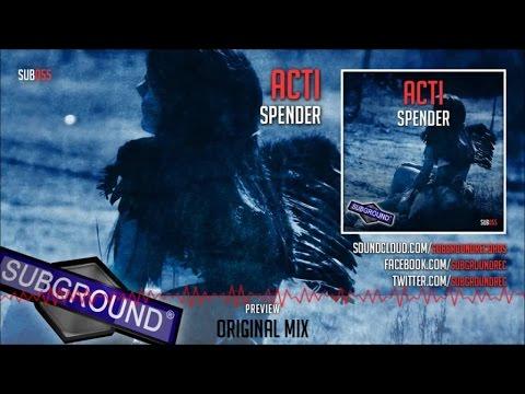 ACTI - Spender