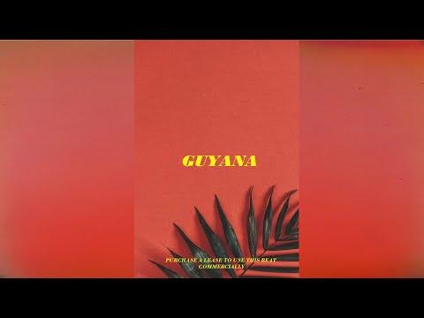 (SOLD) Wizkid x Burna Boy 'GUYANA' | Afrobeat x Dancehall Type beat 2020