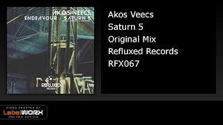 Akos Veecs - Saturn 5 (Original Mix)