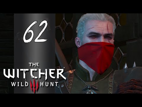 [A Dangerous Game] ► Let's Play The Witcher 3: Wild Hunt - Part 62