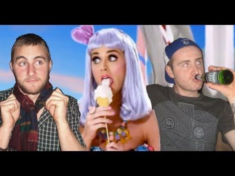 North Vancouver Boys (Katy Perry - California Gurls Remix)