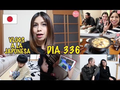Nuevo Look + Salida De Soltera Con Amigos Latinos JAPON - Ruthi San ♡ 21-01-17