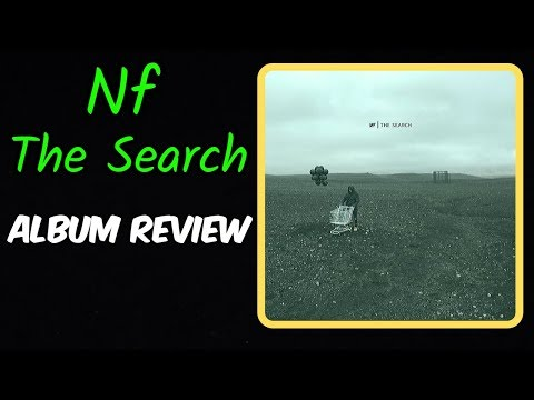 NF: The Search -- Album Review