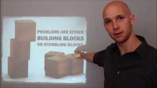 Building Blocks Or Stumbling Blocks