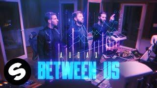 Смотреть клип Audax - Between Us
