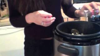 How To Make Vegetable Broth From Scraps