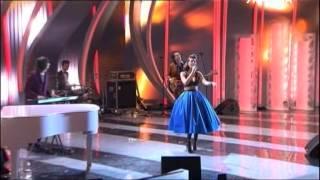 Кэти Топурия & А-Студио ''Папа, мама'' Новая Волна 2013