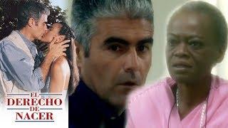 El derecho de nacer - C-66: ¡Maria Dolores se reencuentra con Aldo! | Tlnovelas