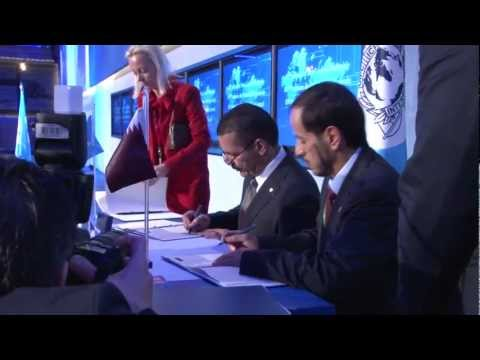 INTERPOL and Qatar 2022 Committee launch major sporting event security initiative