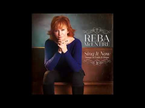 Reba McEntire Meanwhile Back At The Cross