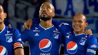 Download Millonarios vs. Pasto (2-1) | Liga Aguila 2019-II | Fecha 11 Mp3