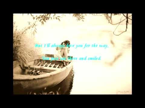 Full Grown Woman lyrics - Sarah Buxton
