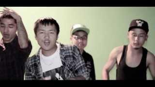 Triau Trackx ft Naupang kawlhrawng & Marshall Fka_2 leh 4 HD