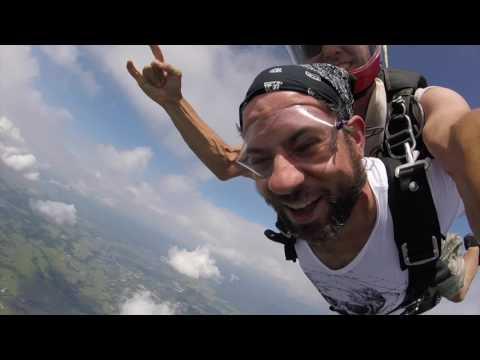 Tandem Skydive | Albert from Allenhurst, NJ