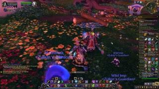 World of Warcraft: Still Not 120 but Still Working on Legion Flying