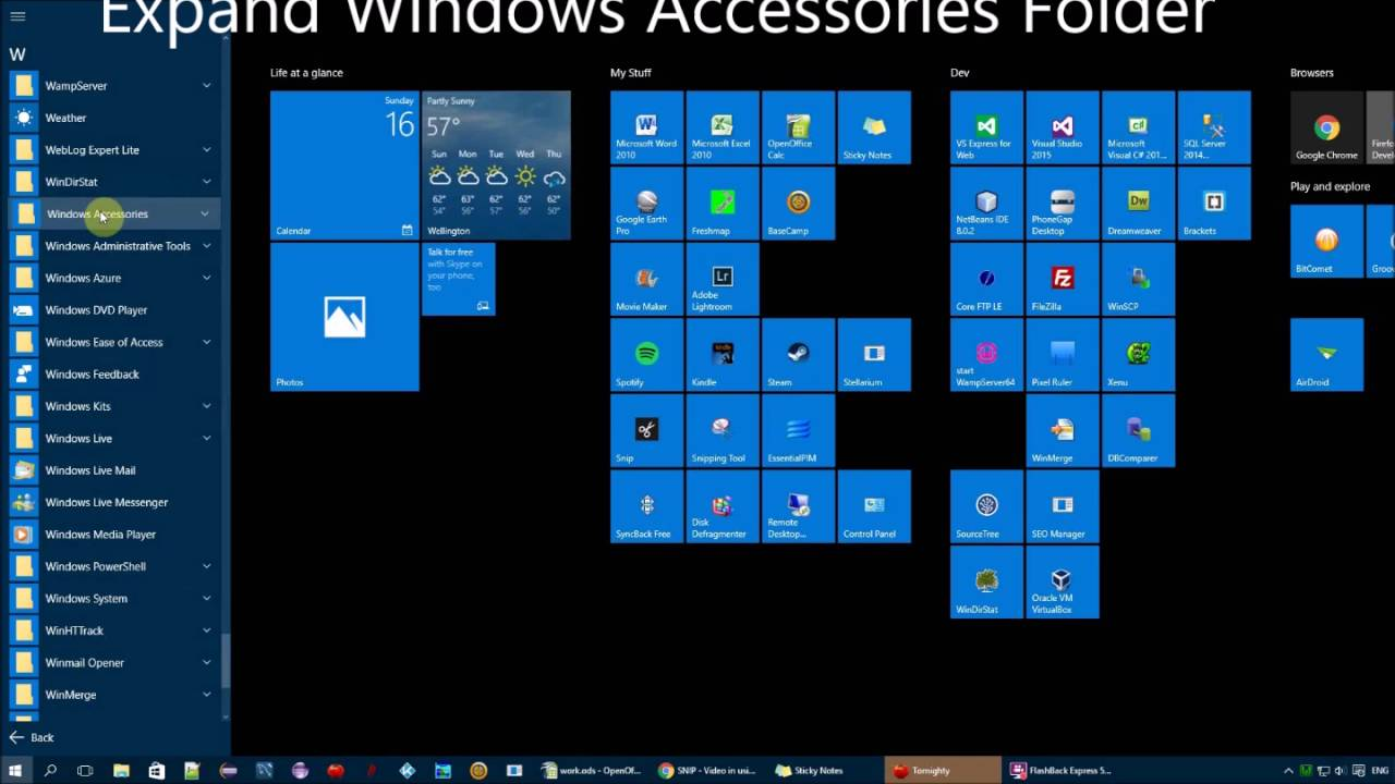 better snipping tool for windows 10