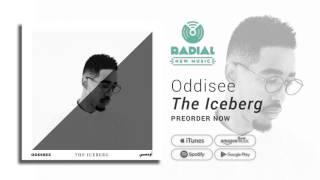 Oddisee - The Iceberg (Album Trailer)