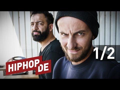 Jan Böhmermann: Erdogan, AFD, RTL, Polizei, Bushido, Fler, Rap, Pokémon Go uvm. (Interview) #waslos