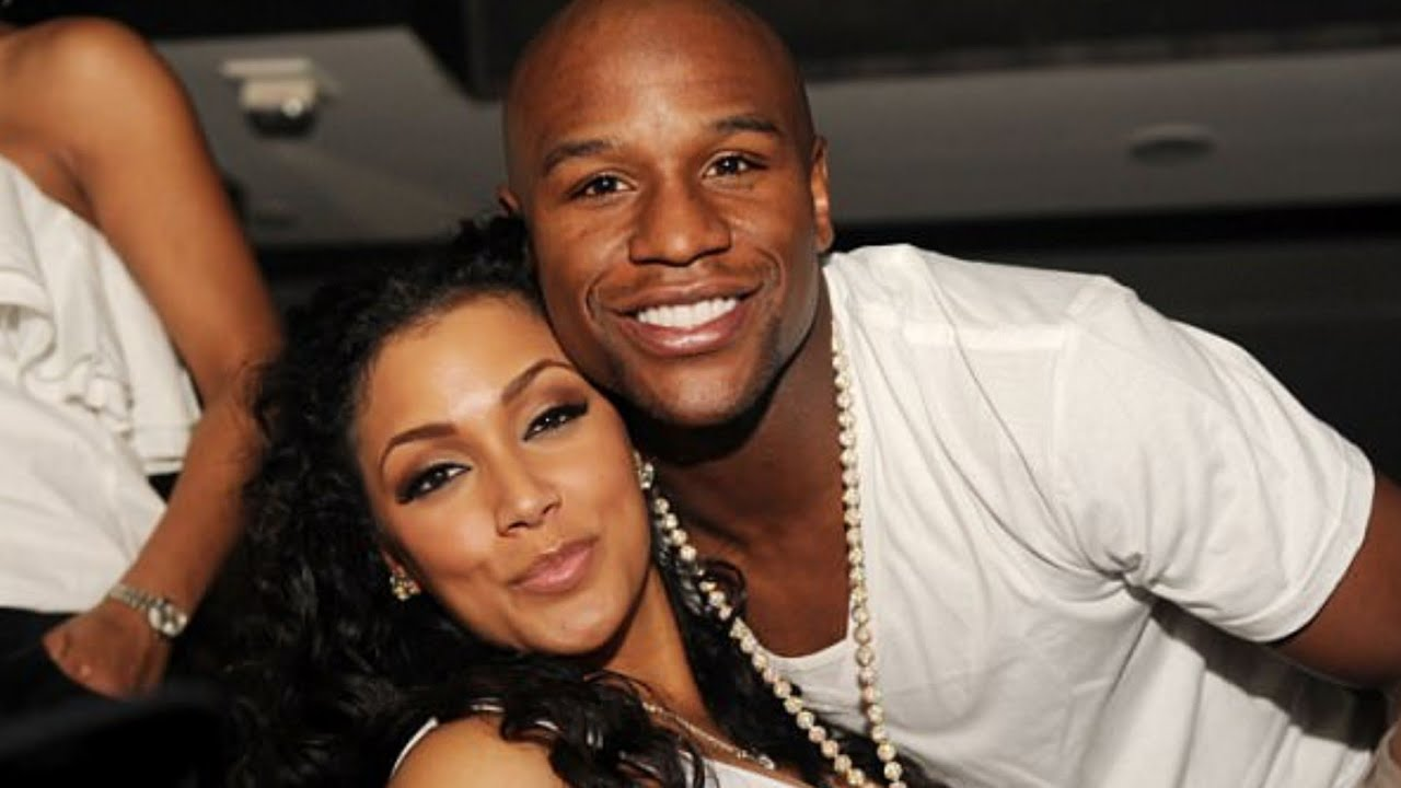 Floyd Mayweather Wife Ms Jackson Speaks About There Marriage