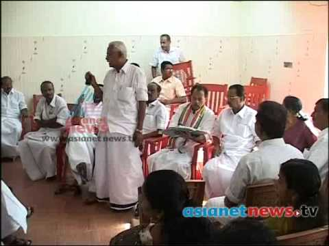 Kerala Election 2014 : Porkkalam in  Idukki  പോര്‍ക്കളം