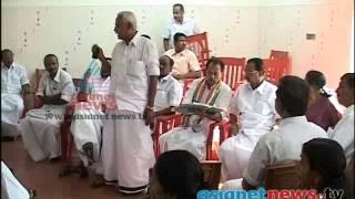 Kerala Election 2014 : Porkkalam in  Idukki  പോര്ക്കളം