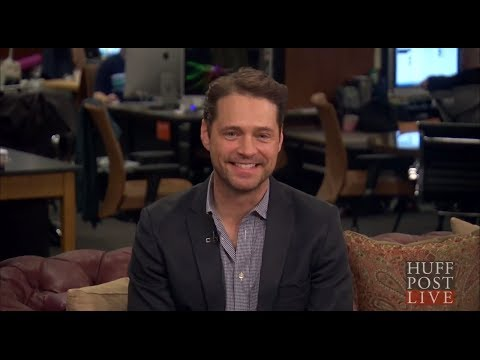 "Jason Priestley Interview: ""90210"" and ""Call Me Fitz"""