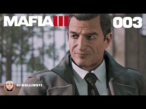 MAFIA III #003 - War das ein Spaß [XBO][HD] | Let's Play Mafia 3