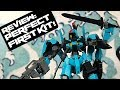 1/144 HG Graze Ritter Review - Ideal First Gundam! グレイズリッターレビュー
