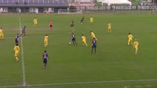 Imolese Calcio vs Ravenna FC - Berretti - Highlights