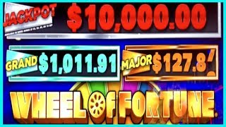 🎡 SQ NEEDS THE JACKPOT ON WHEEL OF FORTUNE TO RETIRE 🏖