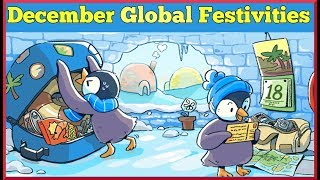 December global festivities | Holidays 2017 (Day 1) Google Doodle