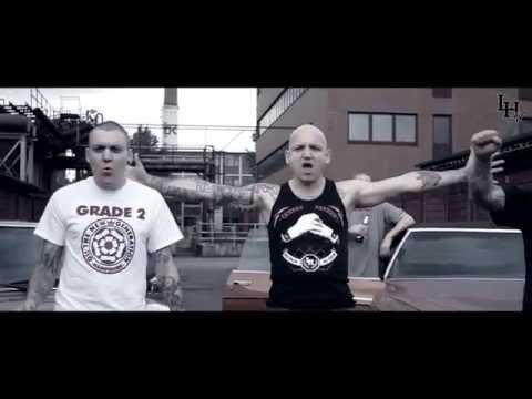 AGGRESSIVE -  Home (Official Video)