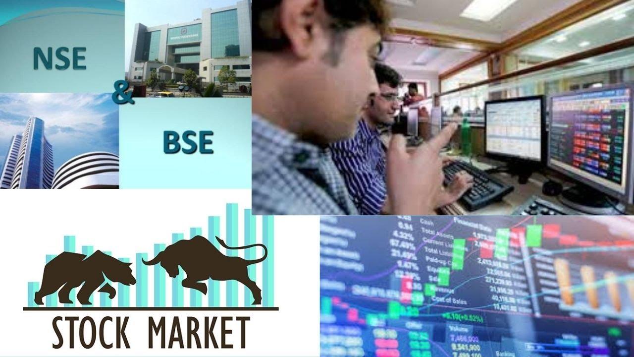 Stock Market training program