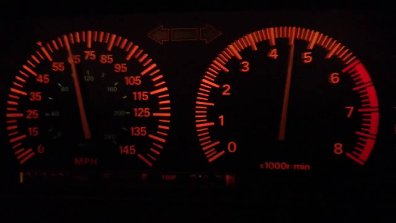 0 105mph in my 300zx Z31 by Boostin4Lyfe