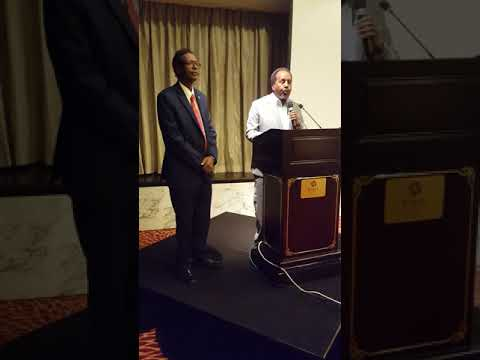 H.E Hassan Sheikh Mohamud (Former Somalia President) is talking about Alshabab brutality .