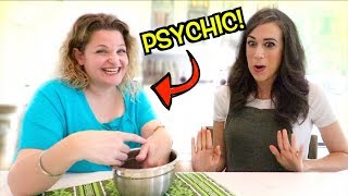 PSYCHIC SEES MY BABY'S FUTURE!