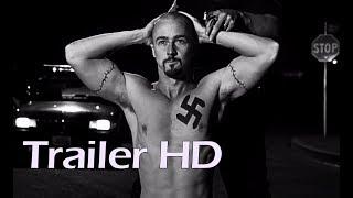 American History X (Trailer Deutsch)