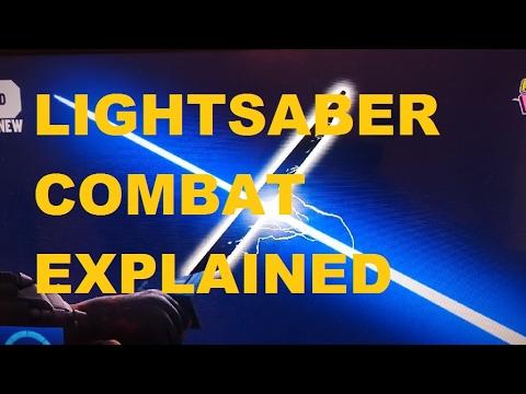 Star Wars Lightsaber Combat explained in Rebels! (review)