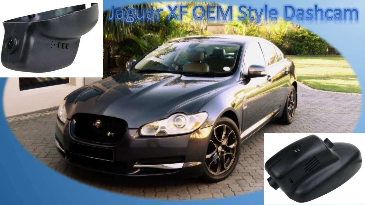 Installing An Oem Jaguar Xf Dashcam Youtube Bentley Continental Fuse Box
