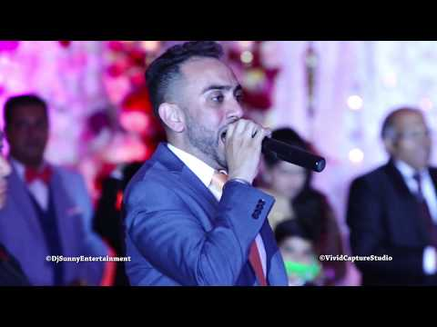 DJ Sunny Entertainment presents Raj Minocha at Hyatt Jersey City
