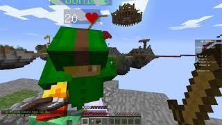 Minecraft | Gặp team vàng siêu troll | Rim