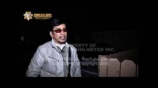 AMERICAN-INDIAN FAMILY, DOMESTIC DISTURBANCE (SSFPD)