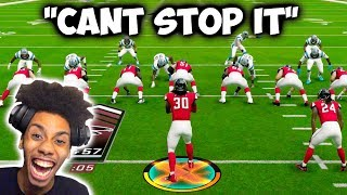 I Used Todd Gurley On The Falcons And This Kid Lost His Mind!