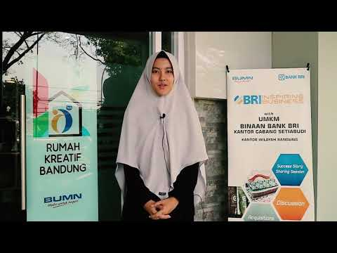 Testimoni Workshop Business Model Canvas RKB Bandung