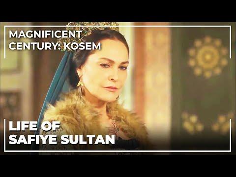 Lıfe Of Safiye Sultan | Magnificent Century: Kosem