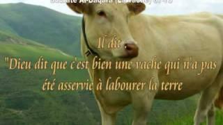 Sourate Al-Baqara (La vache) abdelbasset abdessamad la plus belle voix