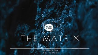 "Rock Rap Type Beat ""The Matrix"" (Alternative Hip Hop Instrumental 2019)"